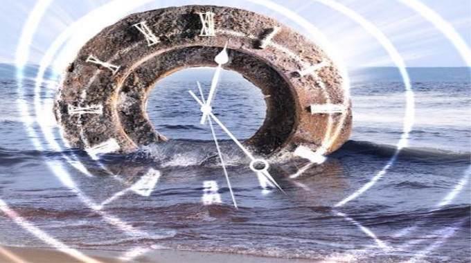 Space Time Continuum-compressed