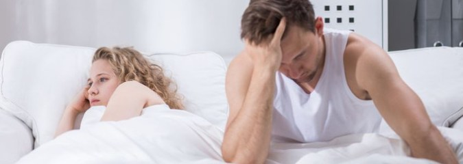 The Way You Ask for What You Want In Bed is Important: Here Are 5 Ways NOT to Do It