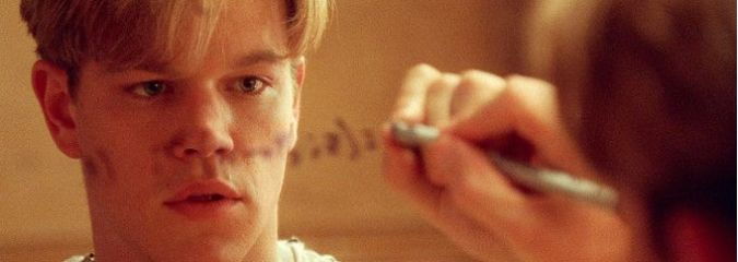 Good Will Hunting Was Spot On About the NSA 20 Years Ago