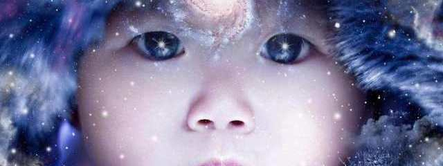 """Are You or Your Kid an """"Indigo Child""""? Here Are the Signs"""