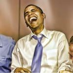 """Obama Jokes About the """"End of the Republic"""" and Holding the Powerful Accountable is Fantasy"""