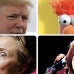 The Best (and Most Controversial) Memes of the 2016 Presidential Race So Far
