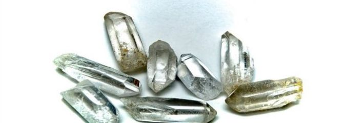 7 Benefits From Owning A Clear Quartz