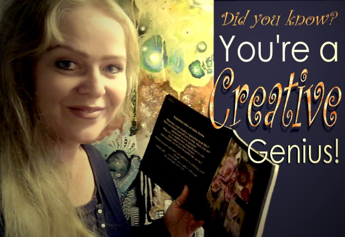 Creative Expression Video 2 Banner