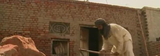Watch Muslim Farmers Build a Church For Christian Neighbors In Pakistan [Video]