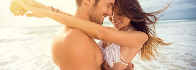 13 Hot Love Making Positions for a Sexier Summer
