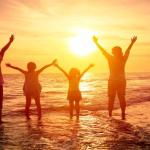 10 Ways to Maximize Quality Family Time This Summer