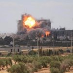 US-Led Bombings in Syria Kill 77 Civilians, Including Many Children