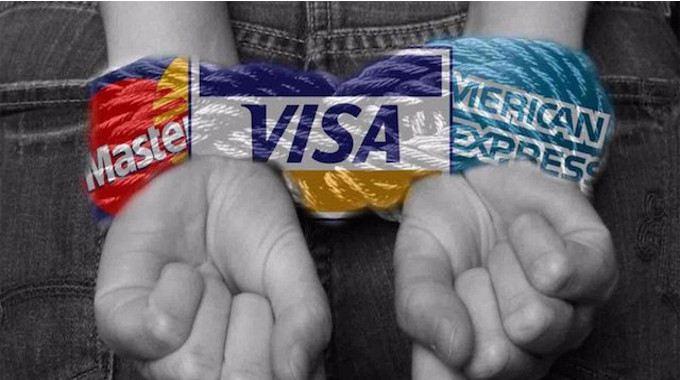 Image result for money equals debt and debt equals enslavement