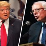 Leaked Emails Prove DNC Conspired Against Bernie Sanders, Trump Uses Embarrassment To Rally Voters