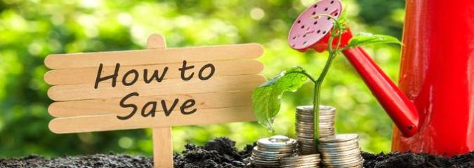 20 Simple Ways to Cut Costs and Save Money Every Day