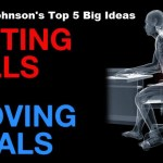 Sitting Kills, Moving Heals: How Your Everyday Movement Can Prevent Pain, Illness, and Early Death (5 Big Ideas)