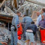 Italy Earthquake Devastates Several Towns Kills Dozens – Rescue Efforts Underway [Video]