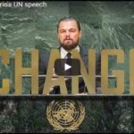 Morning Inspiration: Do What You Can to Save The Planet (Motivational Video with Leonardo DiCaprio)