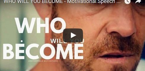 Morning Inspiration: Aim For The Top Everytime (Motivational Video)