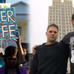 Actor Mark Ruffalo Joins Activists in ND to Protest Dakota Access Pipeline