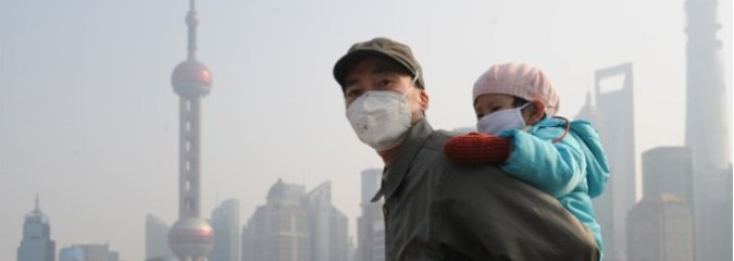 New UNICEF Report Blames Air Pollution for the Deaths of 600,000 Children Annually Worldwide