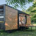 "This ""Alpha"" Tiny House Will Change the Way You Look at Micro Homes"