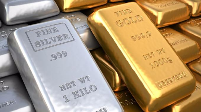 silver-and-gold