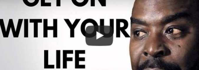 Morning Inspiration: How To Face Life Head On And Live Your Dreams (Motivational Video)