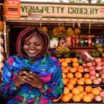 Here's How Mobile Money Has Lifted Nearly 200,000 Kenyans Out of Poverty