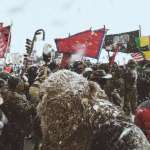 Standing Rock Represents a Shift in American Consciousness