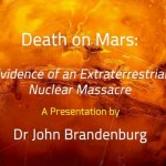 NASA Scientist Finds Strong Evidence for an ET Race Existing on Mars Half A Billion Years Ago