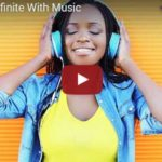 Becoming Infinite With Music (Video with Jason Silva)