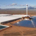 Australian Desert Farm Grows 17,000 Metric Tons Of Veggies Using Seawater And Sun