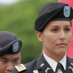 Congresswoman Who Says U.S. Funds ISIS Just Got Back from Syria: Here's What She Found