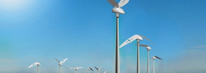 New Wind Turbine Flaps Wings Like Hummingbird To Produce Clean Energy