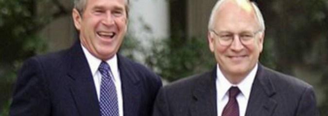Saddam Hussein's CIA Interrogator Finally Reveals Truth About Bush's Invasion of Iraq