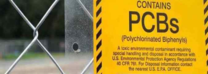 Washington State Sues Monsanto over PCB Pollution
