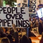 Keystone XL Opponents Promise Trump a Mass Mobilization 'On a Scale Never Seen'