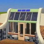 Like Tiny homes? Here's How You Can Build an Off-Grid Earthship for Under $10,000 (Video)