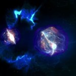 TITLE: Modern-Day Alchemy: Researchers Turn Hydrogen into Metal in a Stunning Discovery that Could Revolutionize Technology and Spaceflight