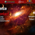 """Is There a Science to the ET Contact Experience? One Neuroscientist says """"Yes!"""""""