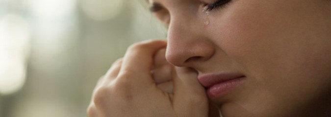 Research Shows People Who Cry Are Mentally Stronger – Here Are 4 Benefits of Crying