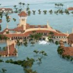This Is What It Will Look Like When New Orleans, New York City, and Mar-A-Lago Disappear Under Rising Seas