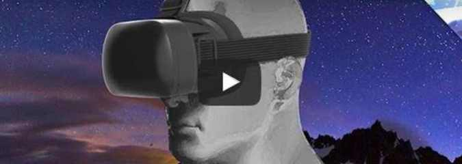 How Virtual Reality Turns Our Minds Inside Out (Video with Jason Silva)