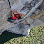 Mountain Climber Makes History With Rope-Free, Death-Defying Climb At Yosemite
