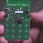 The First Battery-Free Cellphone Makes Calls Using Ambient Radio Signals or Light