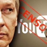 Julian Assange Just Showed How YouTube Censors Ron Paul For Promoting Peace—This Is 1984