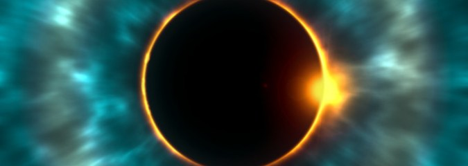 10 Very Strange Facts About Monday's (Aug 21) Solar Eclipse That Will Absolutely Blow Your Mind