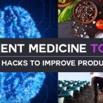 7 Brain Hacks to Improve Productivity