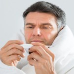 Study Shows Your Gut Microbes Fight Flu Infections When Combined With the Right Foods