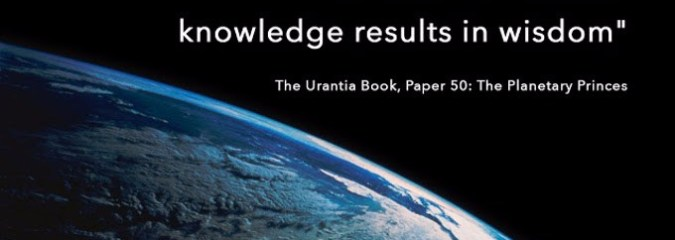 The Seven Evolutionary Epochs of Spiritual Evolution — Excerpt from the Urantia Paper 50: The Planetary Princes