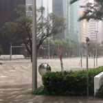 11 Surreal Scenes From Downtown Miami That Look Like a Real-Life Disaster Movie
