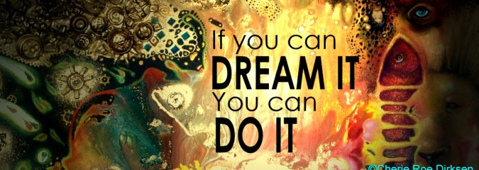 Couch Manifesting: The Only Way to Dream Big!