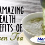 10 Amazing Health Benefits of Green Tea (Including How Catechins in Green Tea Help Your Heart and Brain)